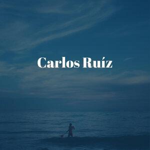 Carlos Ruiz 歌手頭像