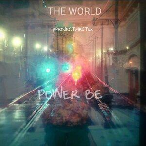 Power Be 歌手頭像
