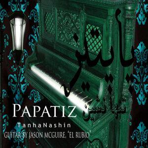 Papatiz 歌手頭像