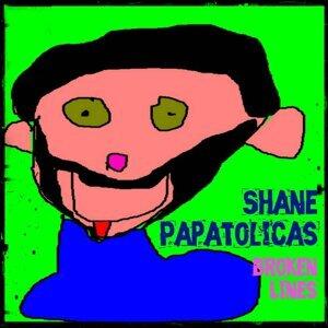 Shane Papatolicas 歌手頭像