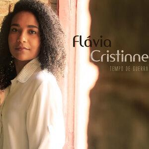 Flávia Cristinne 歌手頭像