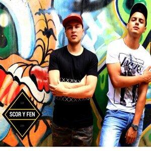 Scor & Fen 歌手頭像