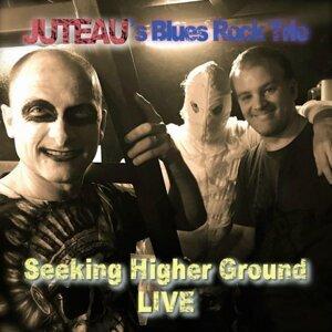 Juteau's Blues Rock Trio 歌手頭像