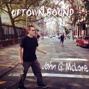 John G McLane 歌手頭像