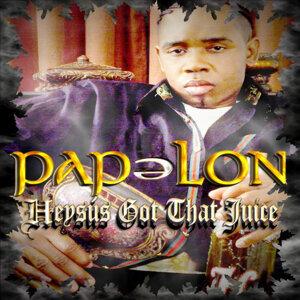 Papelon 歌手頭像
