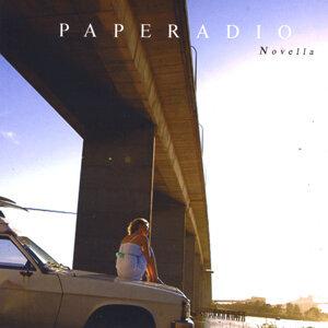 Paperadio 歌手頭像