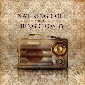 Bing Crosby, Nat King Cole 歌手頭像