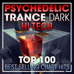 Psychedelic Trance, Goa Psy Trance Masters, Psytrance 歌手頭像