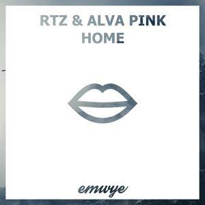 RTZ, Alva Pink 歌手頭像