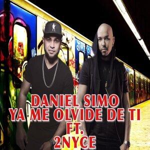 Daniel Simo 歌手頭像