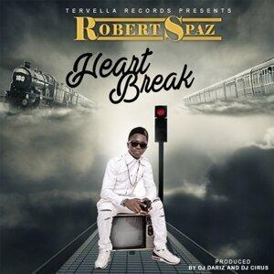Robert Spaz 歌手頭像