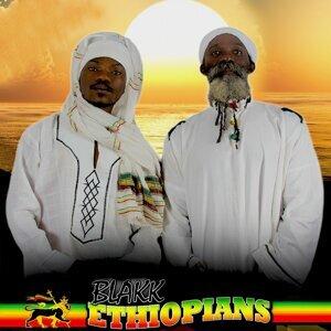 Blakk Ethiopians 歌手頭像