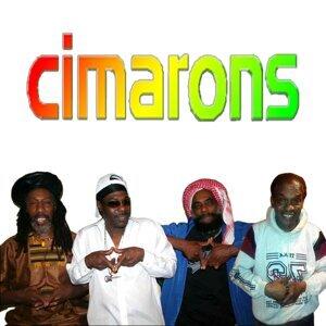 The Cimarons 歌手頭像