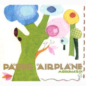 Paper Airplane 歌手頭像