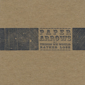 Paper Arrows 歌手頭像