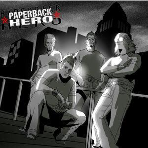 Paperback Hero 歌手頭像