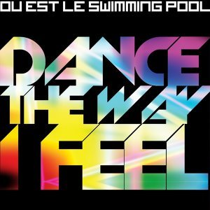 Ou Est Le Swimming Pool 歌手頭像