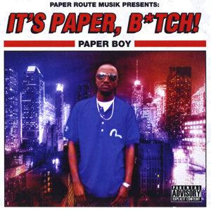 Paper Boy 歌手頭像