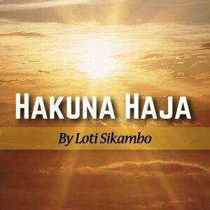 Loti Sikambo 歌手頭像