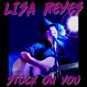 Lisa Reyes 歌手頭像