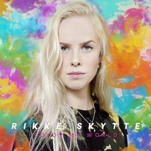Rikke Skytte 歌手頭像