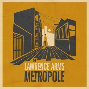 The Lawrence Arms 歌手頭像