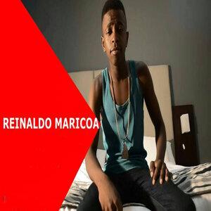 Reinaldo Maricoa 歌手頭像