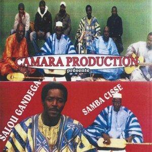 Salou Gandega, Samba Cisse 歌手頭像