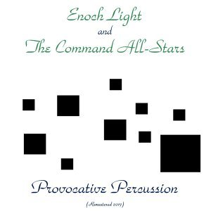 Enoch Light And The Command All-Stars 歌手頭像