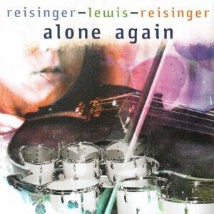 Joanna Lewis, Wolfgang Reisinger, Herbert Reisinger 歌手頭像