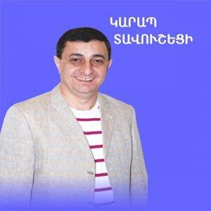 Karap Tavusheci 歌手頭像