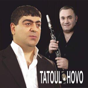 Tatoul Avoyan, Hovhannes Vardanyan 歌手頭像