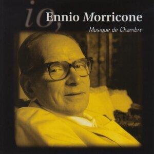 Ennio Morricone's Chamber Orchestra 歌手頭像