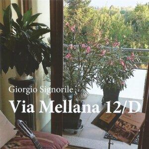 Giorgio Signorile 歌手頭像