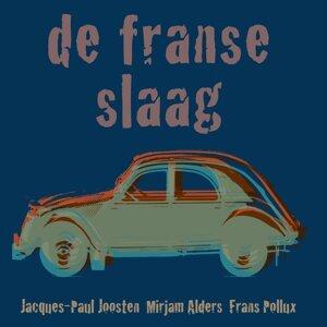 Jacques-Paul Joosten, Mirjam Alders, Frans Pollux 歌手頭像