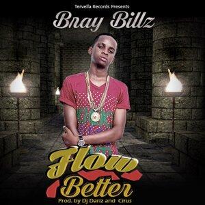 Bray Billz 歌手頭像