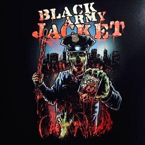 Black Army Jacket 歌手頭像