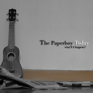 The Paperboy Today 歌手頭像