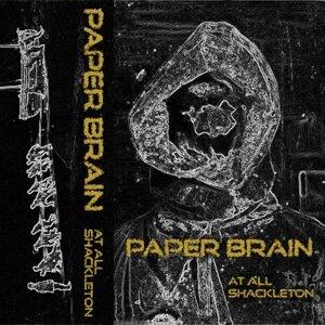 Paper Brain 歌手頭像