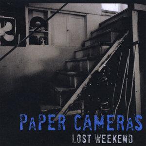 Paper Cameras 歌手頭像