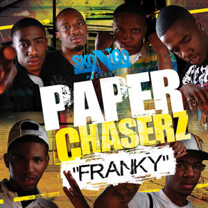 Paper Chaserz 歌手頭像