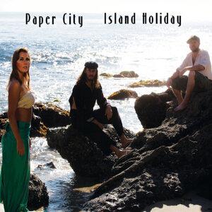 Paper City 歌手頭像