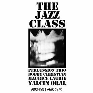 The Percussion Trio 歌手頭像
