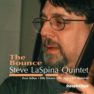 Steve LaSpina 歌手頭像