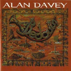 Alan Davey 歌手頭像