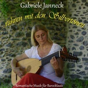 Gabriele Janneck 歌手頭像