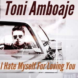 Toni Amboajé 歌手頭像