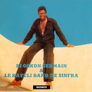 Bi Gokon Germain, Le Kayeli Band de Sinfra 歌手頭像