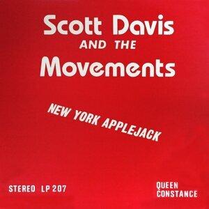 Scott Davis and the Movements 歌手頭像