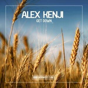 Alex Kenji 歌手頭像